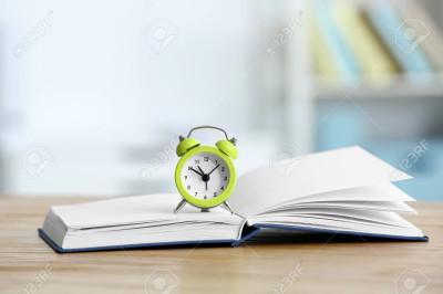 grafika do wpisu: Uwaga: zmiana godzin urzędowania biblioteki!