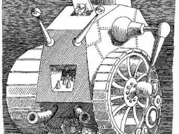 Kosmicznie, robotycznie, bezgranicznie-wszechświat oczami Stanisława Lema